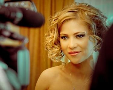 SONIA SIMIONOV reporter Antena1 OBSERVATOR Antena3 prezentatoare TV poze foto video pareri opinii