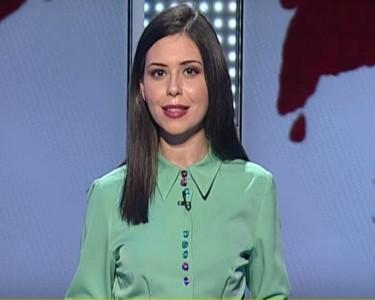 Ramona Naca poze foto video prezentatoare TV Realitatea fosta iubita a lui Kamara Alb Negru