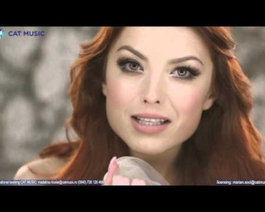 Elena Gheorghe – Ecou Videoclip oficial feat. Glance 1080p Full HD